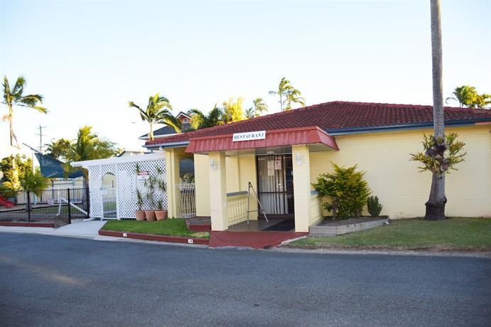 Photo: Tropic Coast Motel