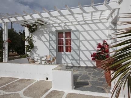 Anna-Maria Mykonos Hotel - dream vacation