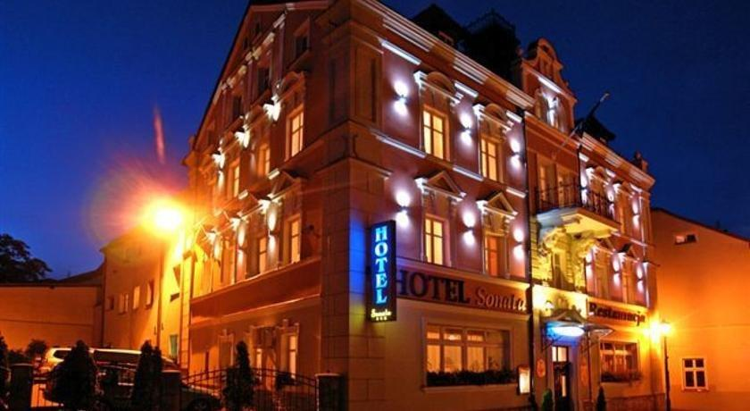 Hotel SONATA Duszniki Zdroj - dream vacation
