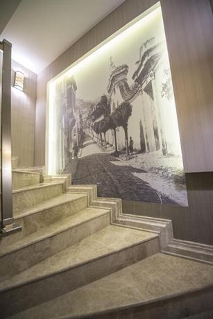 Hotel Buyukyildiz Bursa - dream vacation