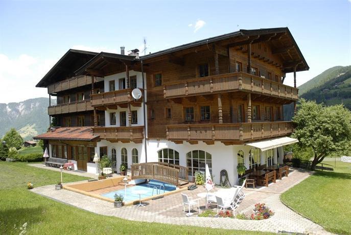 Pension Luzenberg - dream vacation