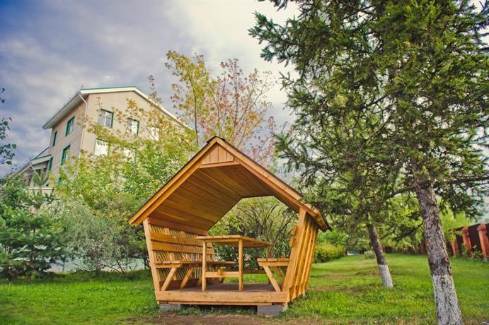 Siberian Safari Club - dream vacation