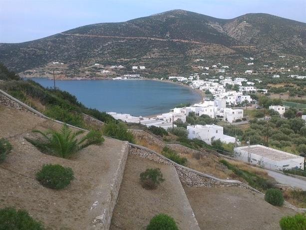 Venikouas Hotel - dream vacation