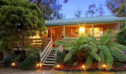 Photo: Glenview Retreat Luxury Accommodation