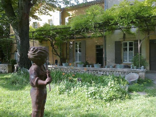 Villa des Figuiers - dream vacation