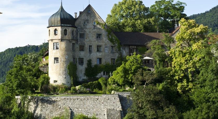 Gourmethotel Deuring Schlossle - dream vacation