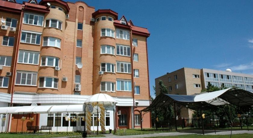 Отель Частный