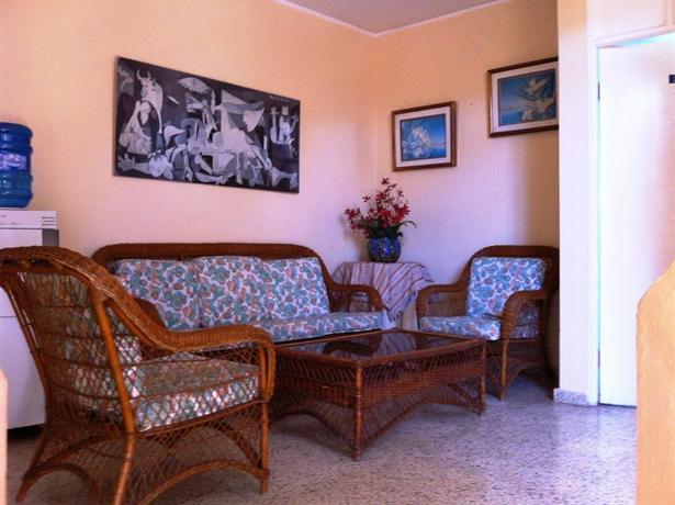 Hotel Caribe Barahona