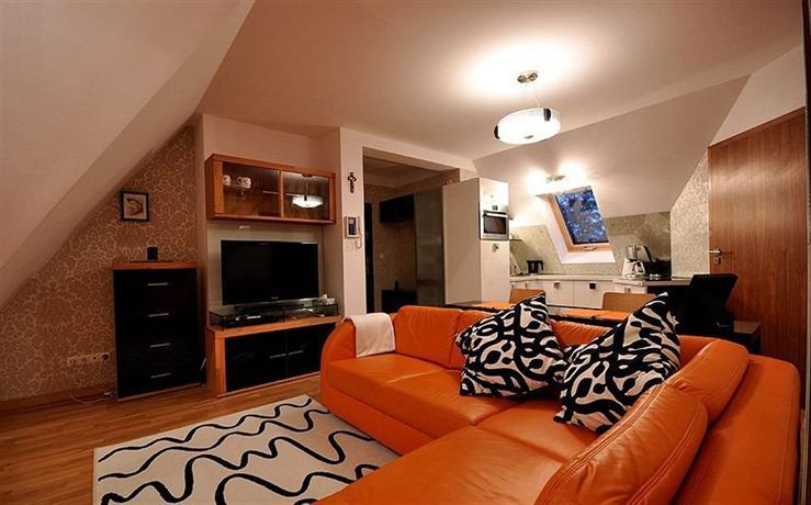 Apartament Krzysztof - dream vacation