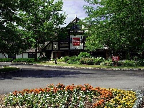The Lodge Hotel and Conference Center