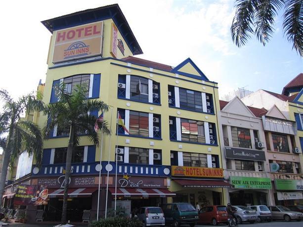 Sun Inns Mentari Petaling Jaya - dream vacation