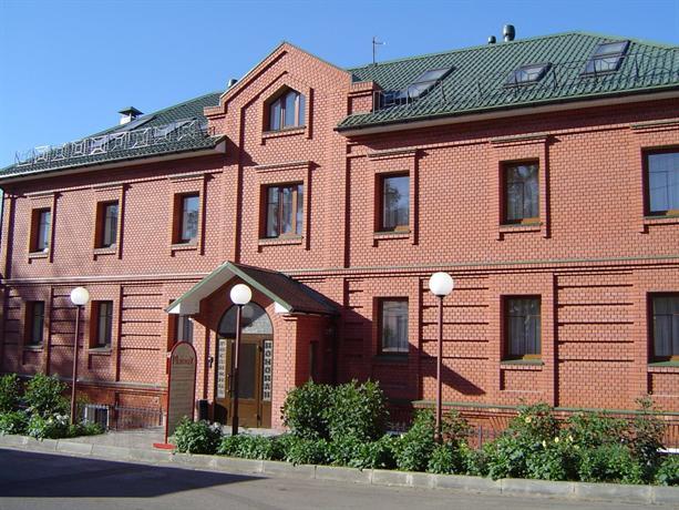 Гостиница Мономах