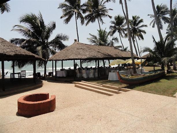 Coconut Grove Beach Resort - dream vacation