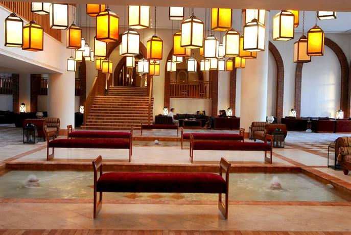 The Grand Hotel Sharm El Sheikh - dream vacation