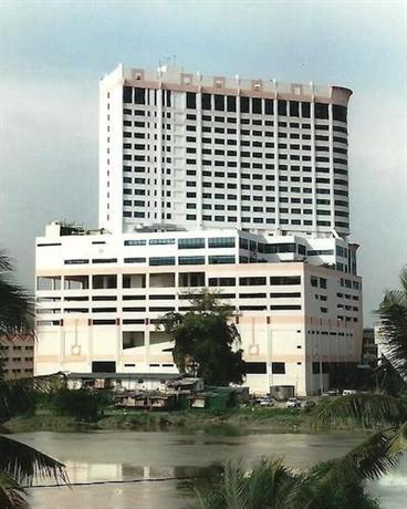 Goldcourse Hotel Klang - dream vacation