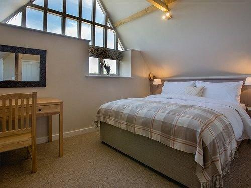 Trustans Barn - dream vacation