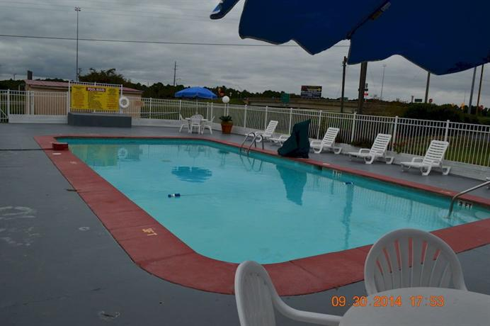 Super 8 Motel Tifton - dream vacation