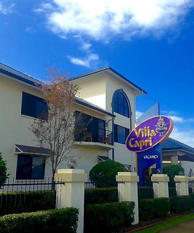 Photo: Villa Capri Motel