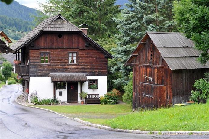 Haus am Bach Bad Kleinkirchheim - dream vacation