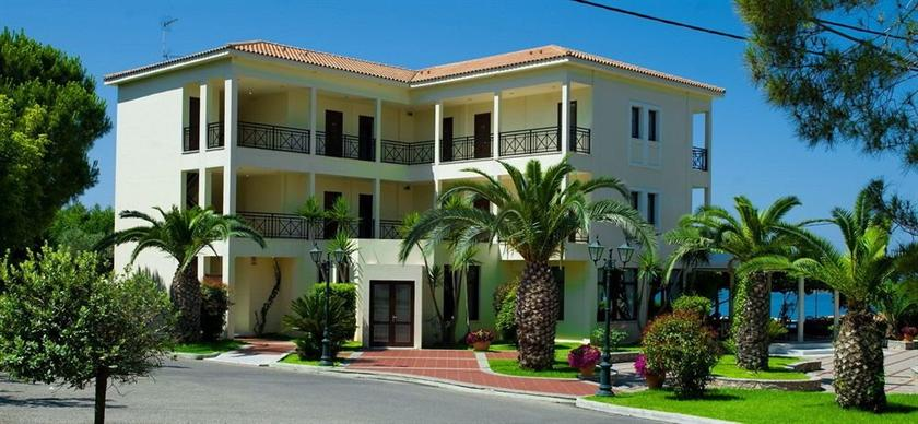 Hotel Vriniotis - dream vacation