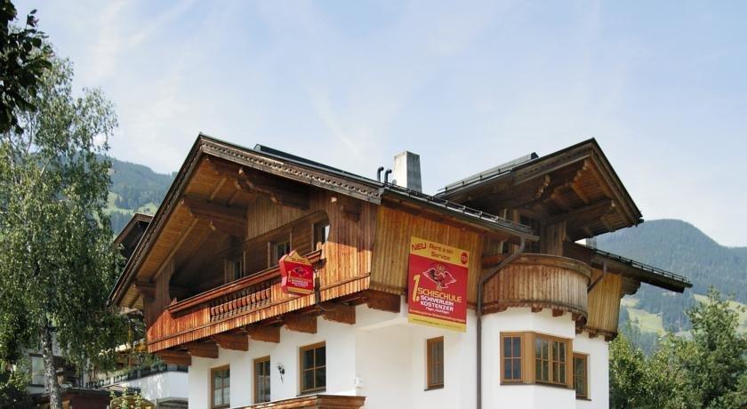 Landhaus Kostenzer - dream vacation