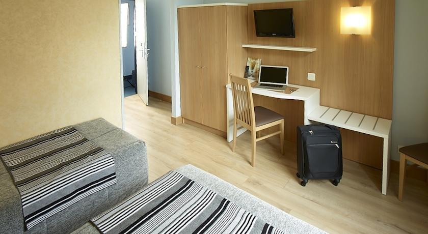 Inter Hotel Continental Poitiers - dream vacation