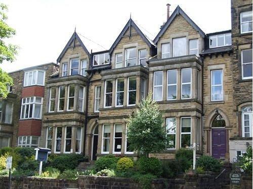The Cavendish Hotel Harrogate - dream vacation