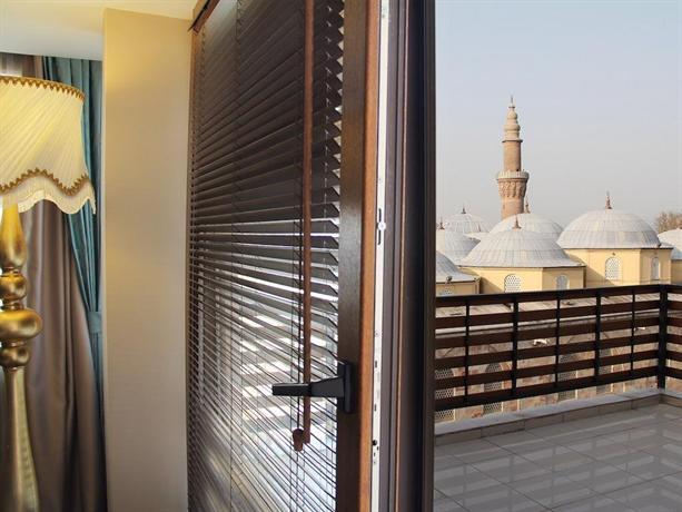 Hotel Artic Bursa - dream vacation