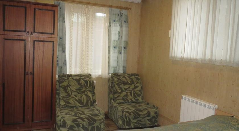Guest House Avenue - dream vacation