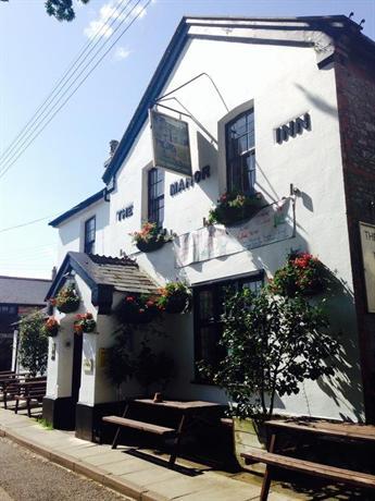The Manor Inn Galmpton Brixham - dream vacation