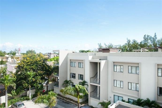 Element Bay Luxury Beach Apartments - dream vacation
