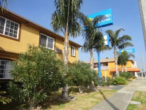 Redondo Inn and Suites - dream vacation