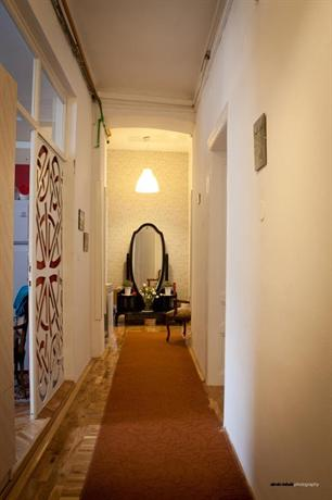 Apartments and Rooms Fonty - dream vacation