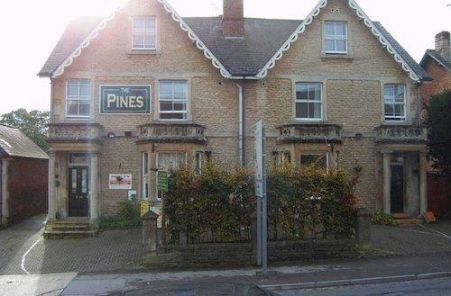 The Pines Guest Accommodation - dream vacation