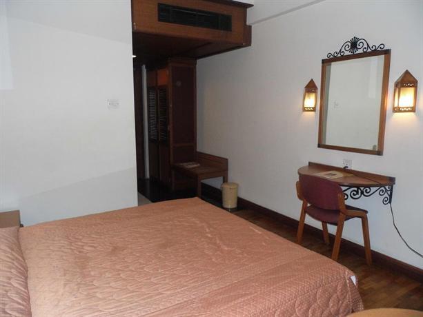 Hotel Malabar Gate - dream vacation