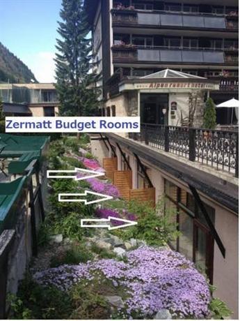 Zermatt Budget Rooms - dream vacation
