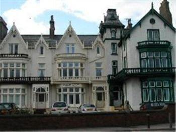 Ocean View Guest House Hartlepool - dream vacation