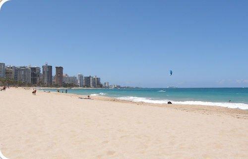 Condado Tropic Sun Apartments - dream vacation