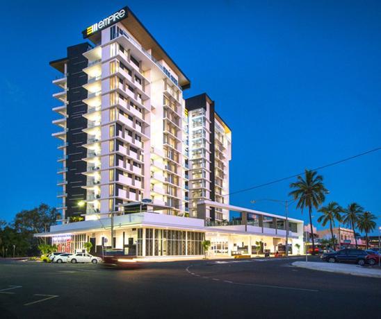 Photo: Empire Apartment Hotel Rockhampton