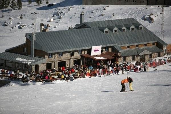 Kaya Boarders Inn Hotel - dream vacation