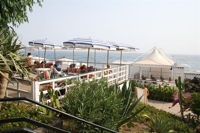 Bed and Breakfast Villa Ortensia - dream vacation