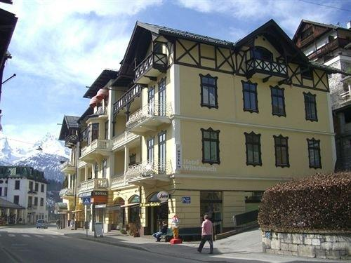 Hotel Wittelsbach Berchtesgaden - dream vacation