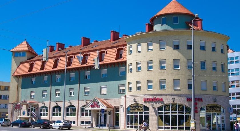 Europa Hotel Es Etterem - dream vacation