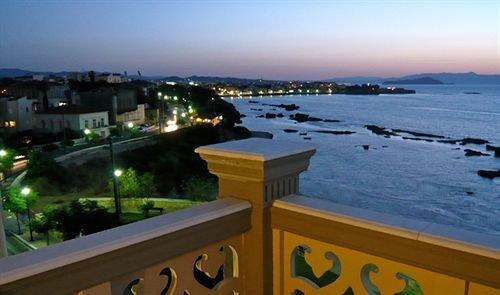 Villa Andromeda Chania - dream vacation