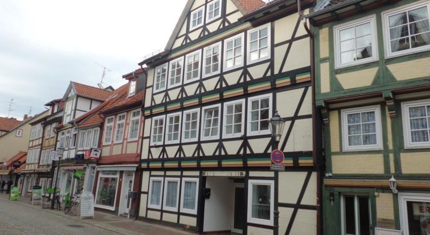Hotel zur Altstadt Celle