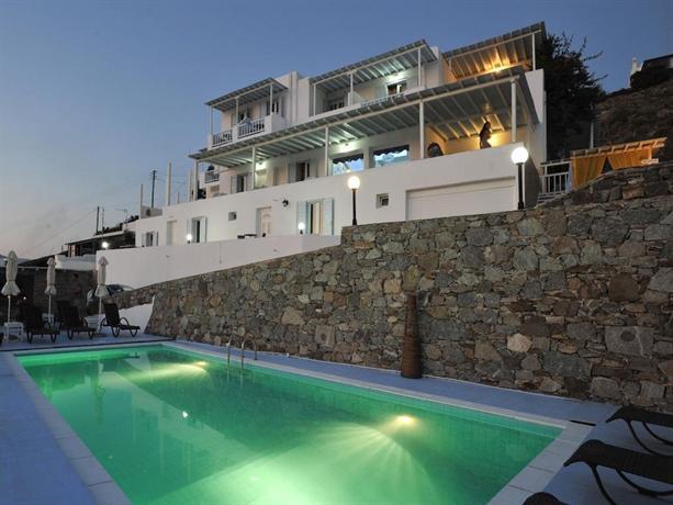 Vana Holidays Hotel - dream vacation