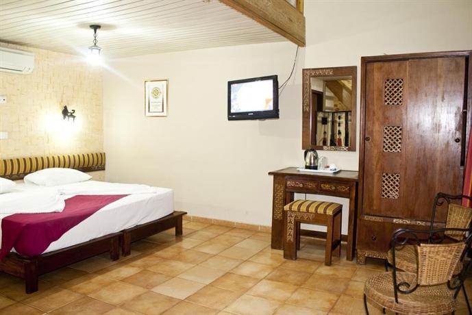 Paloma Hotel Ring Road Accra - dream vacation