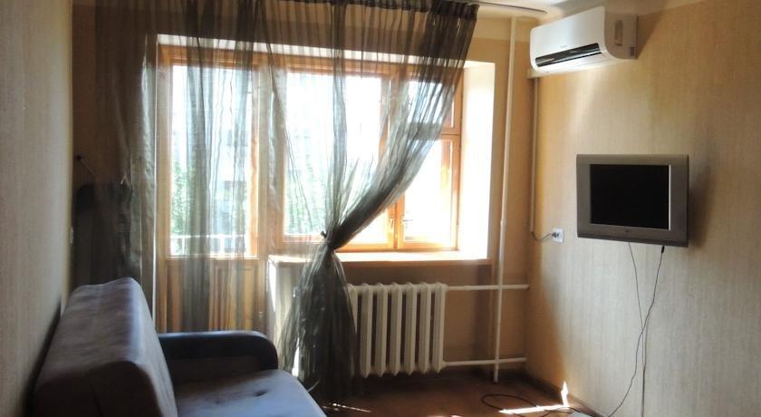 Apartment Irtyshskaya Naberezhnaya - dream vacation