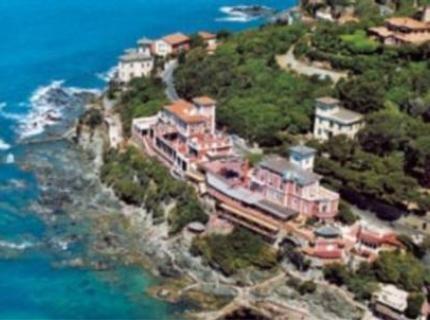 Hotel Baia del Sorriso - dream vacation