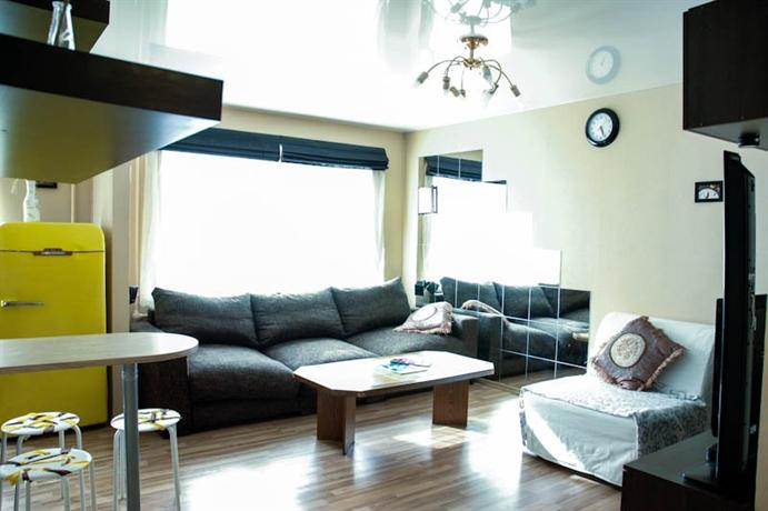 Apartments Vavilon - Yekaterinburg - dream vacation